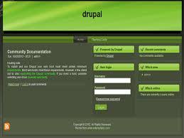 bonus joomla templates and wp drupal themes