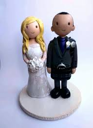 custom wedding toppers 15 best of custom wedding cake topper wedding idea