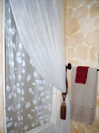 Croscill Fairfax Shower Curtain by Shower Curtains With Valance Attached U2022 Shower Curtain Ideas