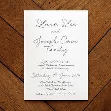 sle indian wedding invitations wedding invitation letter sle india 28 images wedding letters