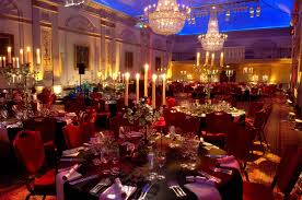 christmas party venues in london plaisterers hall