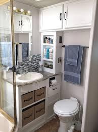 rv bathroom remodeling ideas bathroom rv bathroom remodel home decoration ideas designing