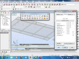 robot structural analysis rc slab design youtube