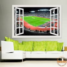 Football Wall Murals by Online Buy Wholesale Football Mural From China Football Mural