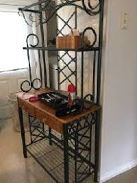 Craigslist Bakers Rack Craigslist Furniture For Sale In Durham Nc Claz Org