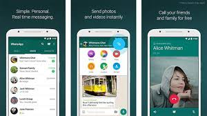 what is the new android update whatsapp update 2017 for android app apk