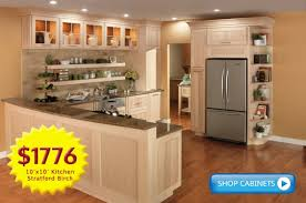 Cabinet Pricing Prince Furniture - Custom kitchen cabinets prices