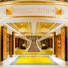 is burj al arab in dubai the most luxurious hotel in the world