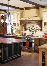 decor oil rubbed bronze custom range hoods for kitchen decoration