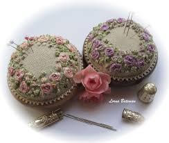 ribbon embroidery flower garden workshops and teaching getaways lorna bateman embroidery
