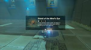 zelda breath of the wild guide ta u0027loh naeg shrine walkthrough and