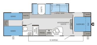 jayco travel trailers floor plans product categories used rv traveland rv