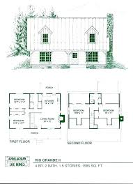 log home floor plans cabin home plans and designs c creek cabin house plan trot