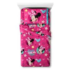 Minnie Mouse Twin Comforter Sets Minnie Mouse Twin Bedding Target
