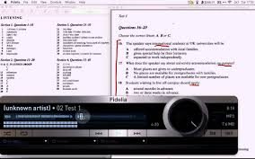 ielts book 5 u2013 listening test 3 answers step by step instructions