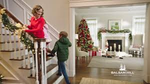 balsam hill color clear lights balsam hill tv commercial 2017 hybrid black friday youtube