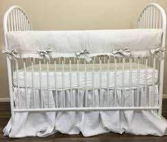 bumerless crib bedding
