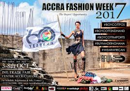 accra fashion week ghana u0027s premium clothing trade event the