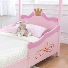 princess toddler bed kidkraft princess toddler bed silver