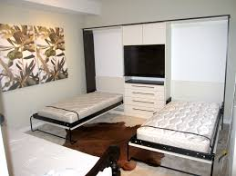 Costco Twin Bed Bedroom Cool Murphy Bed Ikea Helps You Save Space U2014 Chiccapitaldc Com