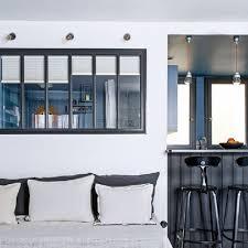 ouverture entre cuisine et salle à manger cuisines semi ouvertes sur le salon 13 exemples pour y succomber
