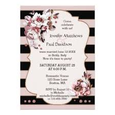 post wedding invitations wedding reception only and after wedding invitations by vis