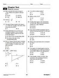 algebra 1 workbook answers key glencoe mcgraw hill geometry