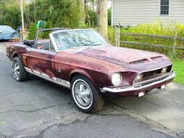1969 ford mustang convertible sale mustangs for sale