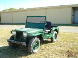 mail jeep lifted am general corp right hand drive dj5 postal jeep