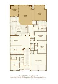 princeton housing floor plans new home plan 542 in conroe tx 77385