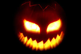 happy halloween pumpkin wallpaper scary pumpkin wallpaper