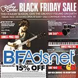 guitar black friday guitar center black friday 2014 ad coupon wizards