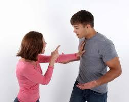 istri sering marah marah ke suami kalau di rumah ini penyebabnya