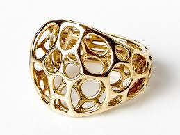 3d printed gold jewellery 3d printing in gold plated brass join the 3d printing conversation