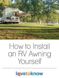 How To Clean An Awning On A House How To Tip Easiest Way To Clean An Rv Awning Youtube About 2