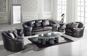 versace couch versace black sofa versace esf furniture leather