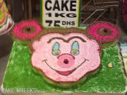 worst kids birthday cakes photo 1 pictures cbs news