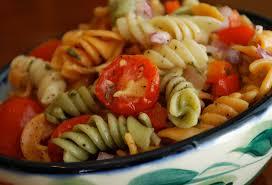 cold pasta salad amanda jane brown