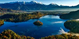 Slovenia Lake Weddings At Lake Bled Dream Wedding Slovenia