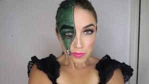 halloween make up tutorials with benefit u0027s lisa