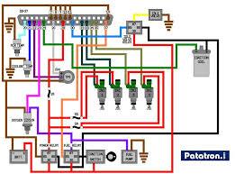 megasquirt 3 wiring diagram diagram wiring diagrams for diy car