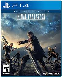 will there be black friday movie deals at amazon amazon com final fantasy xv playstation 4 square enix llc