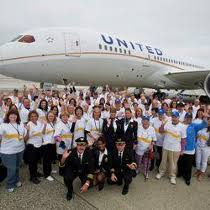united airlines help desk united airlines customer service representative salaries glassdoor