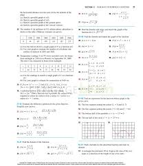 Inverse Functions Worksheet Answers Math 1a Fall 2014