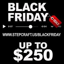 printer sale black friday 35 best stepcraft prices discounts promo codes sales new