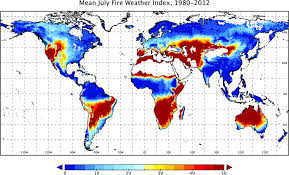 us weather map humidity data giss global weather database gfwed