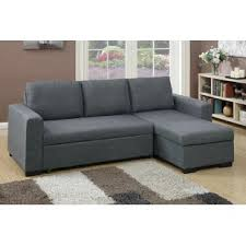 Small Sectional Sofa Bed Sleeper Sectional Sofas You Ll Wayfair