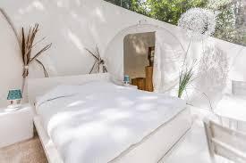 bulle chambre passez une nuit dans une bulle transparente