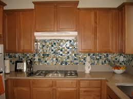 Kitchen Backsplash Mosaic Tiles Mosaic Glass Marble Backsplash New - Tile mosaic backsplash
