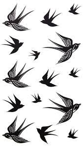 24 best swallow henna tattoos images on pinterest henna tattoos